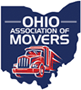 Ohio Movers Association logo