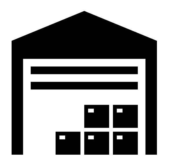 Warehouse Asset Management